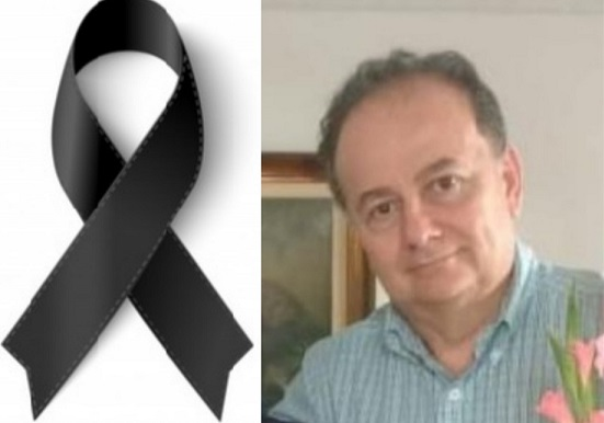 Falleció víctima de COVID el Notario Primero de Calarcá Luis Fernando Martínez Ocampo