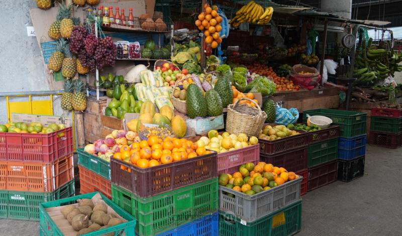Este sábado, mercados campesinos en Armenia para apoyar a los agricultores locales