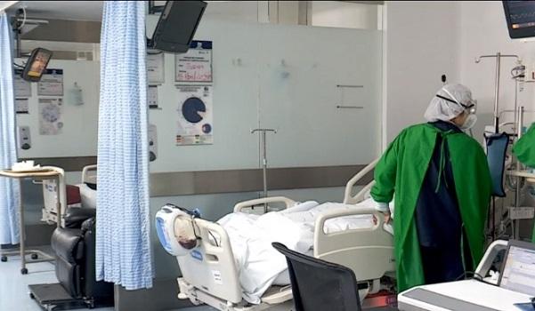 Esto es lo que le cuesta a Colombia cada paciente hospitalizado en una UCI por COVID-19