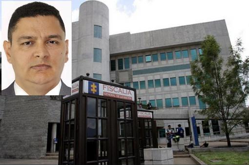 Exdirector del CTI Quindío fue nombrado director de la seccional Bogotá, Cundinamarca