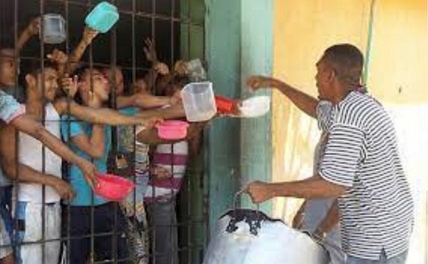 Gobernación del Quindío promueve acuerdos concretos con sindicados para atender la problemática de hacinamiento carcelario