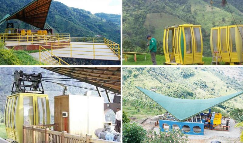 Se analizará la viabilización de la obra inconclusa 'Parque Tolrá', en Buenavista