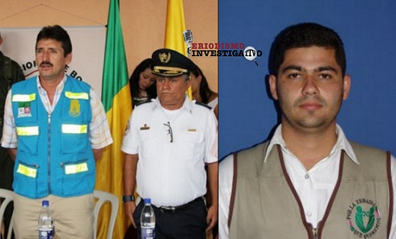 Ruptura procesal en caso de exalcalde, comandante de bomberos y exsecretario de infraestructura de La Tebaida, Quindío
