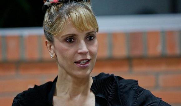 'Vengo de recorrer los sótanos del infierno': Alejandra Azcárate