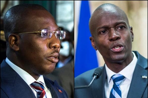 Primer ministro de Haití Claude Joseph, en la mira por asesinato del presidente