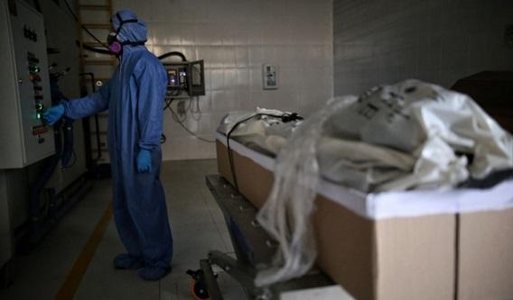 Procuraduría alerta sobre mal manejo de cadáveres por COVID-19