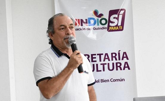 Exsecretario de cultura departamental del Quindío sancionado disciplinariamente en fallo de primera instancia
