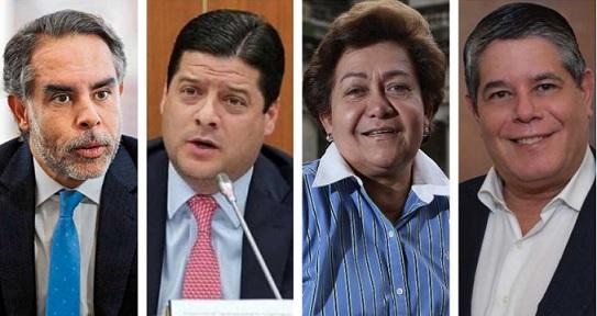 Corte Suprema de Justicia abre indagación preliminar a los cuatro primeros congresistas por caso MinTIC