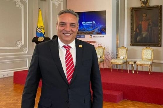 Este miércoles en Bogotá, Gobernador hará más gestiones por la salud de los quindianos