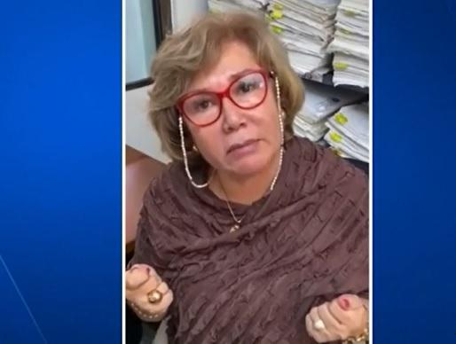 Agobiada por más de 2.000 procesos, fiscal de Villavicencio no aguantó mas y en video, se desahogó