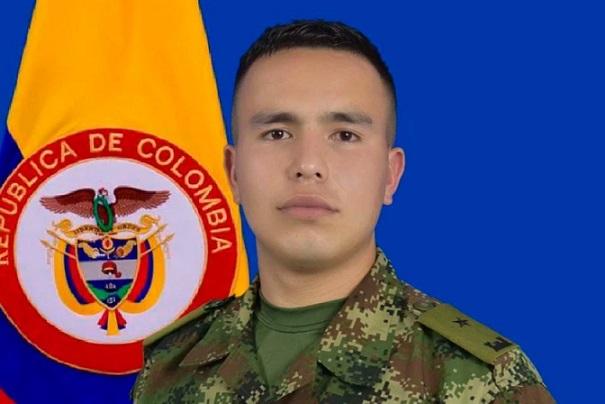 Asesinado subteniente del Ejército en Sevilla Valle del Cauca