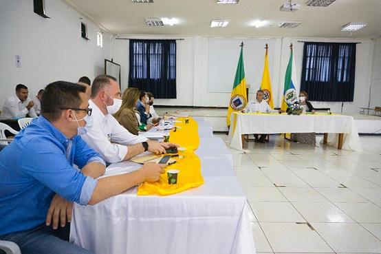 Quedó radicado proyecto de intervención al hospital San Vicente de Paúl, en Salento, Quindío