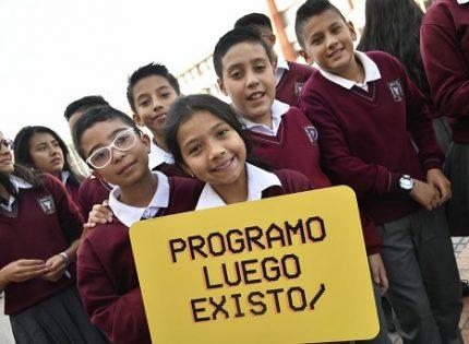 En el Quindío 62 profesores comenzarán a programar para enseñar a niños y niñas de colegios públicos con ayuda del MinTIC