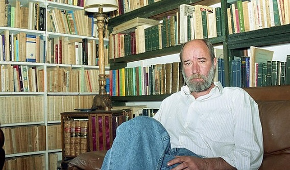 A los 76 años de edad fallece el periodista y escritor Antonio Caballero