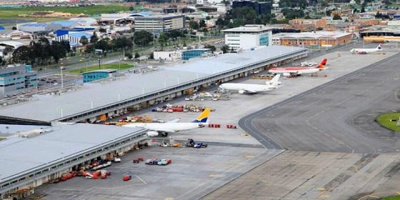 La Aeronáutica Civil Colombiana sufrió un ataque a su ciberseguridad