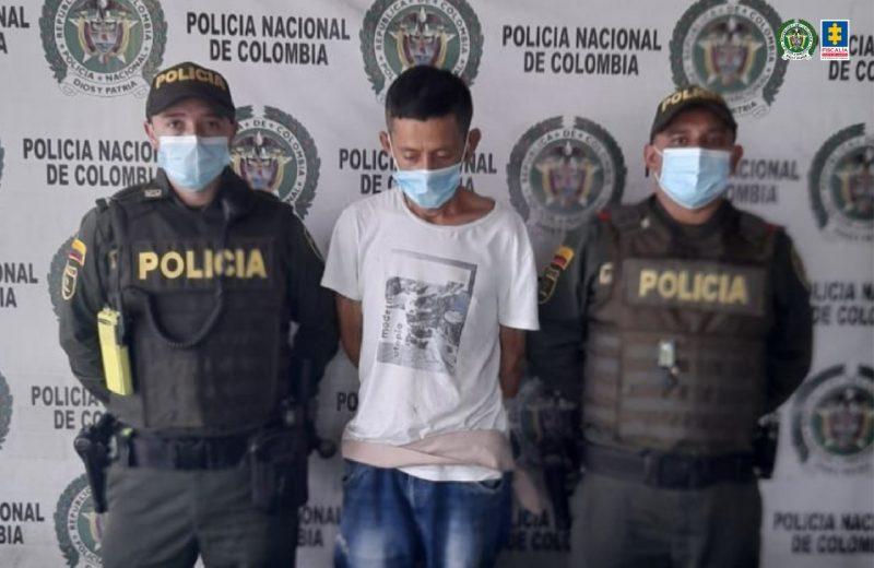 Condenado un hombre a más de 7 años de cárcel por robar una cadena a una ciudadana
