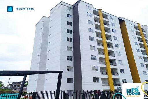 Planeación Armenia logró suspensión de diligencia jurídica para desalojo de moradores del conjunto residencial Montecarlo Plaza