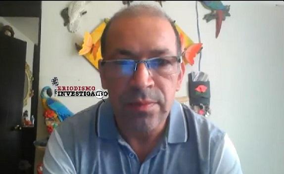 Imputan cargos a Alexander Ríos Albarracín por presuntos actos sexuales con menor de 14 años en el Barrio Universal de Armenia, Quindío