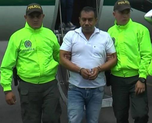 Tribunal Superior confirmó condena de 53 años de prisión contra Alias 'Cartago' responsable de 11 homicidios en el Quindío