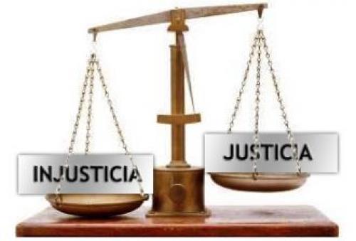 Justicia Injusta?, en Armenia condenan sujeto a 7 años por hurto de una cadena y a 6 años a exalcadesa por detrimento patrimonial de 22 mil millones de pesos